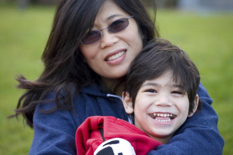 Parent education is the first step to success for special education